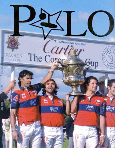 Revista Polo